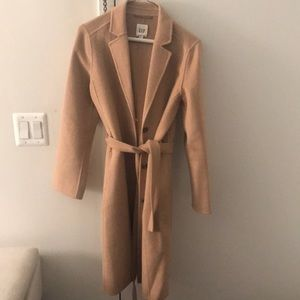 GAP Classic Wool Coat